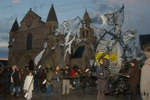 Carnaval Poitiers