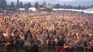 Festival Avoine Zone Groove   Public